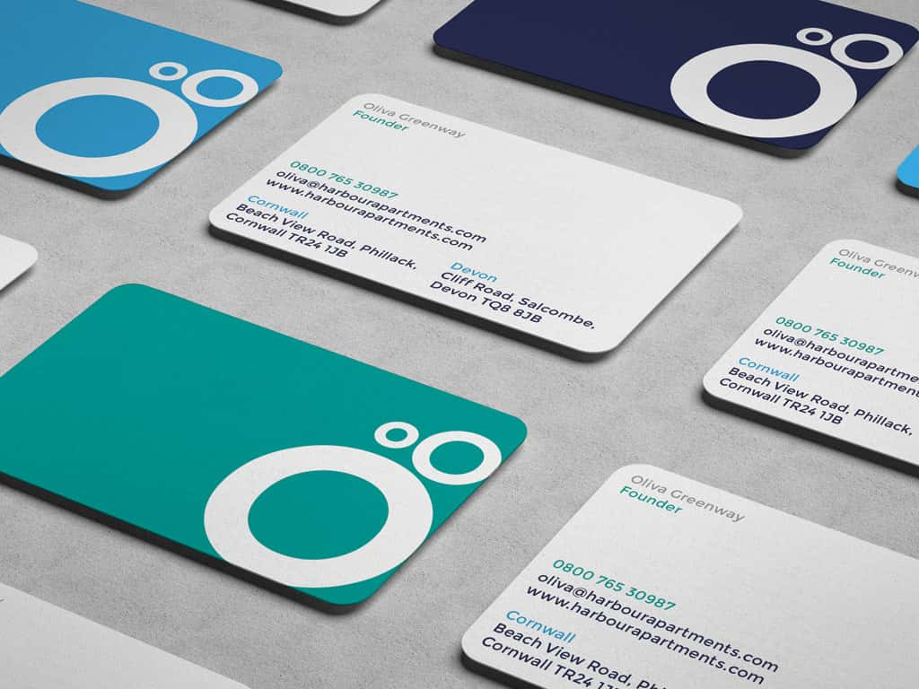 branding and logo design yeovil, somerset - Polkadot Agency, Yeovil, Somerset, UK