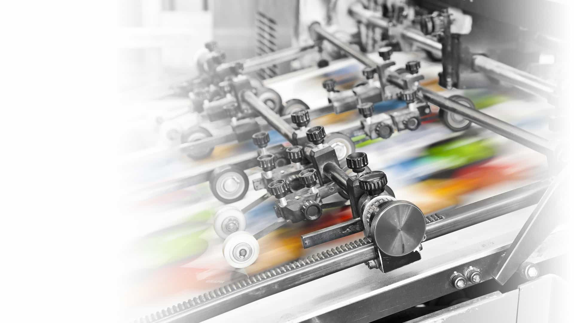printers in yeovil, somerset - Polkadot Agency, Yeovil, Somerset, UK