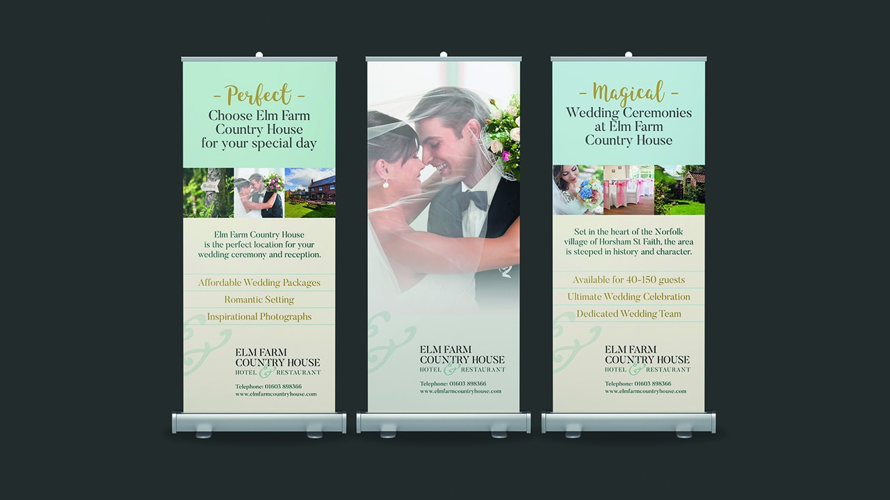 wedding-rollerbanner